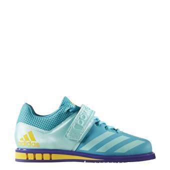 adidas chaussure femmes bleu