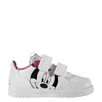Disney Altasport Bébé Blancrose Minnie Adidas Chaussures sxdCQrth