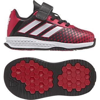 Chaussures Manchester Tf Adidas Noir Enfant Fc United Mat dBoQxWrCeE