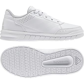Pointure Chaussures Blancblancgris Altasport Sur 10 Adidas Clair px4FpqS