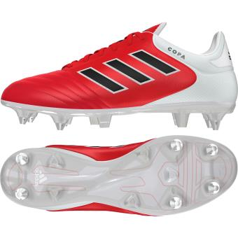 on sale 365aa 3dad7 Adidas Chaussures Copa 17.2 SG rougenoirblanc Pointure 44 Adulte Homme -  Chaussures et chaussons de sport - Achat  prix  fnac