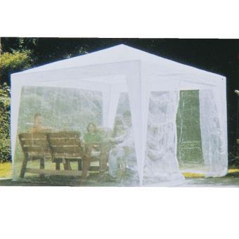 Moustiquaire pour tente de réception 2 pcs Keynice - Soin des ...