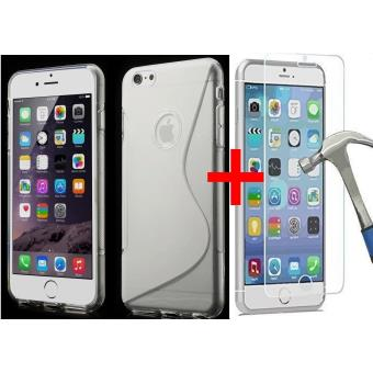 coque ecran iphone 6