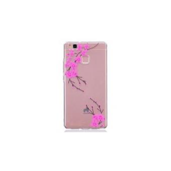 coque huawei p9 lite cerisier