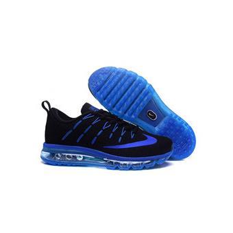 Running Basket Flyknit Bleu Nike 2016 Airmax Homme OI6vxqAnw