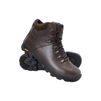 officiel outlet économiser Mountain Warehouse Chaussures Homme Montantes Bottes Imperméables