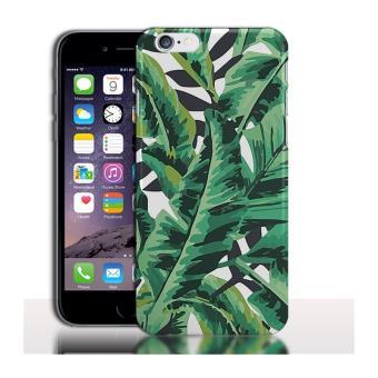 coque iphone 6 feuillage