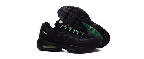 super cute c3751 228aa Homme Nike Air max 95 Baskets Chaussures de Sports Noir Taille 46 -  Chaussures et chaussons de sport - Achat & prix | fnac