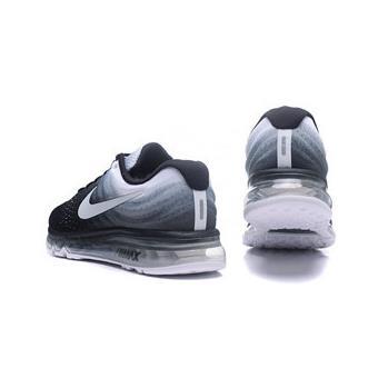 arrive 9e96d 2ff7a Nike Air Max 2017 Baskets Chaussures de Sports Homme Taille ...