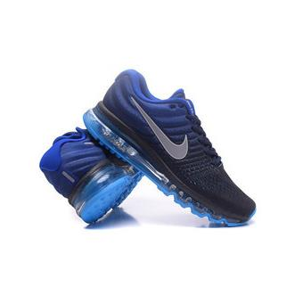 Nike Air Max 2017 Baskets Chaussures de Sports Homme Taille