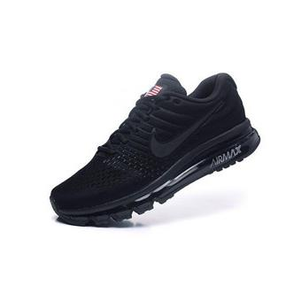 basket nike homme 2017 air max noir