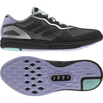 Noirnoirgris Stellasport Runner Yvori Adidas Chaussures Beige fYbg76y