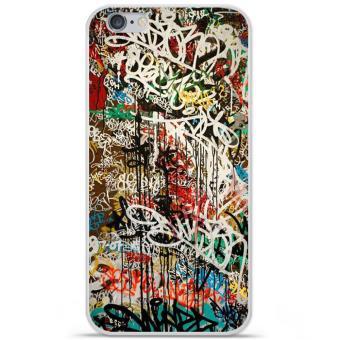 coque iphone 7 graffiti