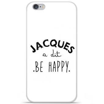 coque iphone 7 proverbe