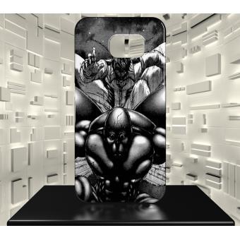 Coque Samsung Galaxy S7 Terra Formars Akari Vs Terra Formars 30