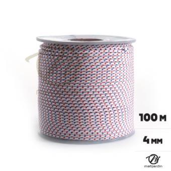 Corde de lanceur Ø 4 mm x 100 m