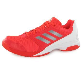 Adidas Performance Multido Essence rouge, chaussures indoor