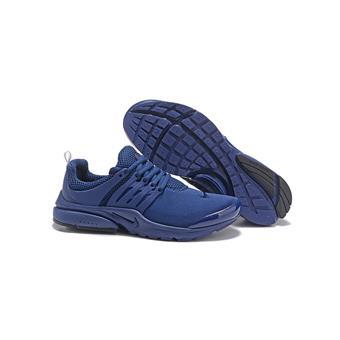 Nike Basket Mixte Air Presto Sports Running Chaussures bleu Taille