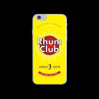 coque iphone 6 rhum