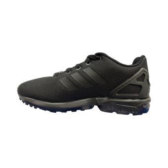 Basket Adidas Originals Zx Flux Junior Noir S82695
