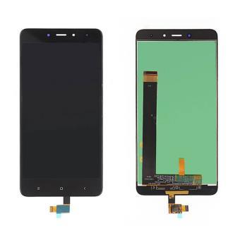 LCD Affichage Complet Ecran Tactile Digitizer Assemblee Pour Xiaomi Redmi Note 4