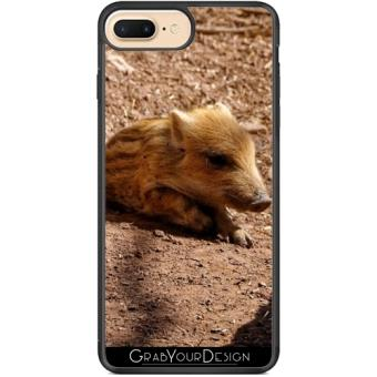 coque iphone 7 sanglier