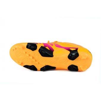 Haute qualité  Produit  -35698 : En vente  qualité | Adidas X 15.2 FG/AG Jaune 42 Chaussures Adulte Homme c0516f