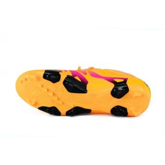 boutique précieuse  -1549 : Moderne Mode  | Adidas Adidas Adidas X 15.2 FG/AG Jaune 42 Chaussures Adulte Homme 5fecbe