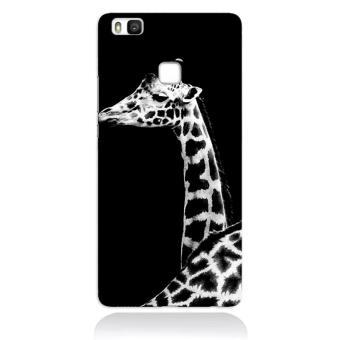 coque huawei p9 lite girafe