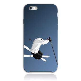 coque iphone 6 skieur