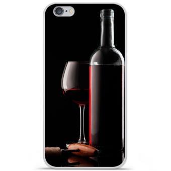 coque iphone 7 vin