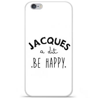 coque iphone 7 phrase