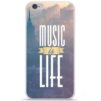 coque iphone 7 plus musique