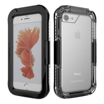 coque iphone 7 etanche antichoc