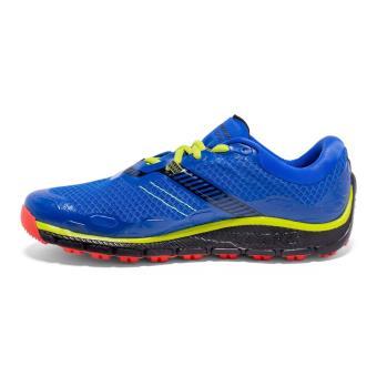 Brooks 5 Puregrit Chaussures Trail 378956 Running Homme WwFqZax0ZT