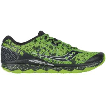 25301c2ffdd Chaussures homme Trail running Saucony Nomade Tr - Chaussures et chaussons  de sport - Achat   prix