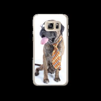 coque samsung galaxy s6 edge chien