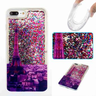 coque iphone 7 sequin