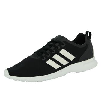 2429ef4a17f9d Adidas Originals ZX FLUX SMOOTH W Chaussures Mode Sneakers Femme Noir -  Chaussures et chaussons de sport - Achat & prix | fnac