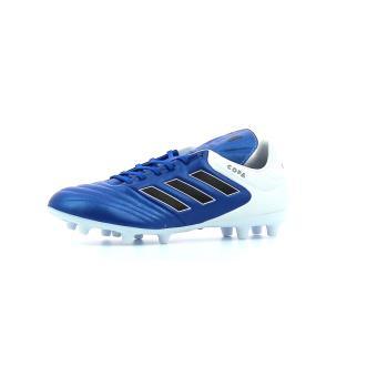 cheap for discount 2bdaf 3682c Chaussures de Football Adidas Performance Copa 17.3 FG Bleu Pointure 46  Adulte Homme - Chaussures et chaussons de sport - Achat  prix  fnac