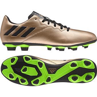 Adidas doré Chaussures adidas MESSI FxG 46 doré Adidas noir b192fa