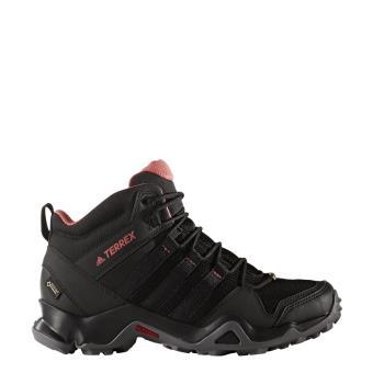 Chaussures Mid Femme Foncé Ax2r Gtx Adidas Noirnoirrose xoBrdCe