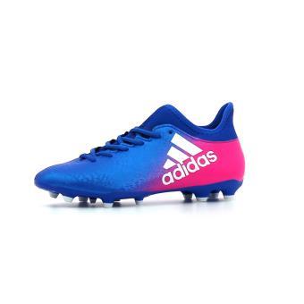 competitive price 27574 9fee8 Chaussures de Football. Adidas Performance X 16.3 FG Bleu Pointure 46 23  Adulte Mixte - Chaussures et chaussons de sport - Achat  prix  fnac