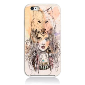 coque iphone 7 inde