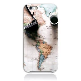 coque iphone 7 voyage
