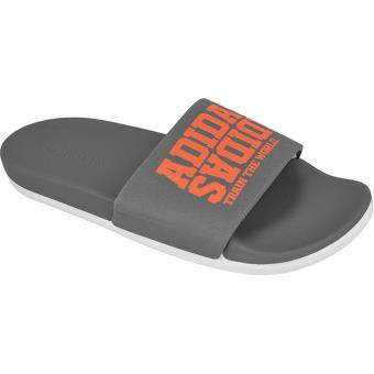 new style 60f50 0ee2a Tongs Adidas Adilette Cloudfoam Plus Campus W Femme - Achat  prix  fnac