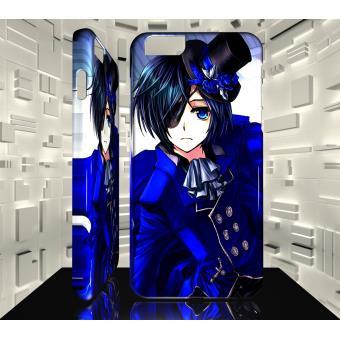 coque iphone 7 black butler