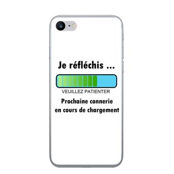 coques iphone 7 message