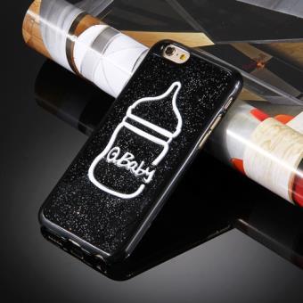 coque iphone 6 biberon