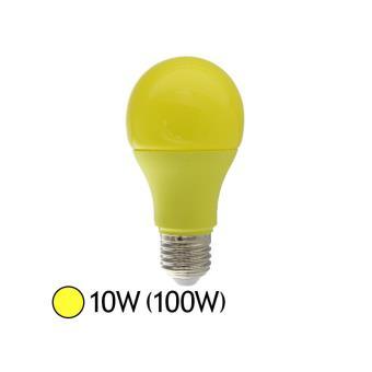 Ampoule Led Jaune 10W 100W E27 Bulb colore Résultat Supérieur 15 Nouveau Ampoule Led 100w Stock 2017 Xzw1